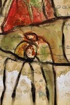 Begegnungen 2006, Nelly Tragousti, 9