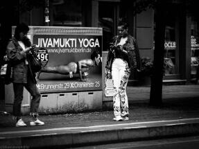 Berlin street shots by Thomas Probst / Germany: fb/thomas.probst.963