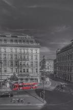 Big Bus Vienna by Michael Nguyen / Germany: fb/nguyensminiaturen