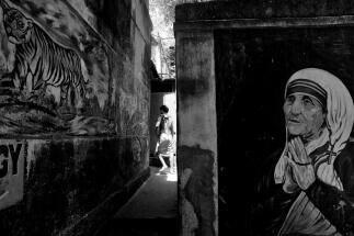 Come away with me by Rajib Singha / India: fb/rajib.singha22