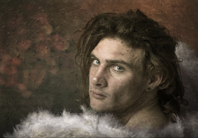 Timeless portraits, old world sensibilities by Jack Savage
