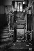 Empeirikos House Costanta (2019) by Gregory Moutsios: fb/TimeSilencePhotography