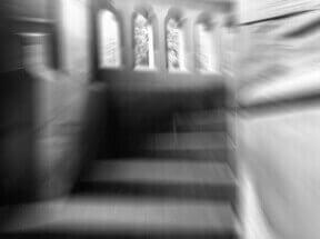 Isolation by Martin Bickel: fb//Martinbickelphotokarlsruhe/