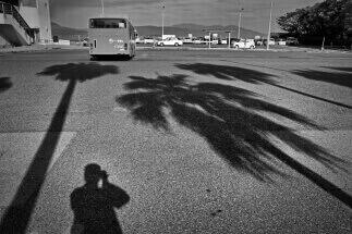 Shadow of noon by Jaiwan Lee: fb/jaihwan.lee.1