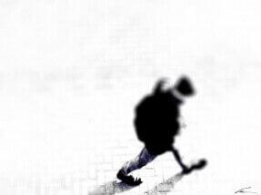 Johnny (the Walker) by Lars Oldach / larsoldach.wordpress.comOldach