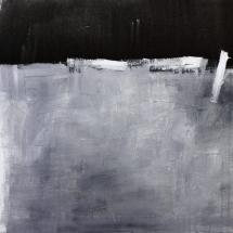 © Nguyen van Chung: No.03 - Oil on canvas (55-72) - 2019