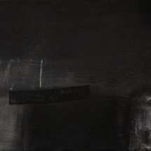 © Nguyen van Chung: No.25 - Acrylic on canvas (45 x 80) - 2019