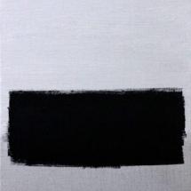 © Nguyen van Chung: No.44 - Acrylic on canvas (40 x 69) - 2015
