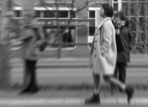 On the way by Martin Bickel / Germany: fb/Martinbickelphotokarlsruhe/