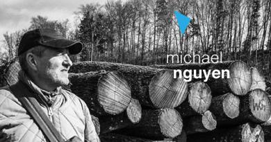 Creators gallery: Michael Nguyen