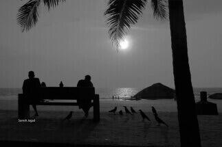 Suresh Jagad (Untitled): fb/suresh.jagad