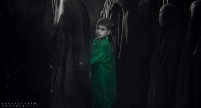 Sadness by Abbas al-Asadi: fb/100005956295363