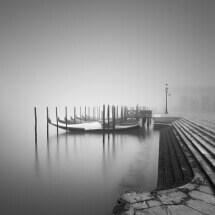Before dawn (Venice) by Arnaud Bathiard: www.arnaudbathiard.com