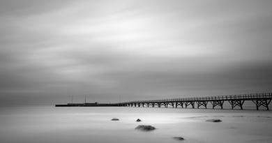 Sea of Serenity by Bernd Walz