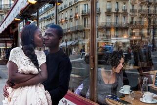 Boulevard Raspail / Paris by Pablo Munini