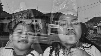 Child by Appank S. Pram: fb/mbahngadimin.binmuin