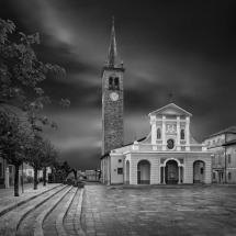 Church of Santa Maria Assunta by Domenico Masiello