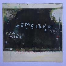 Coal Mine 15 Coal is my homeland (2018) Ralf Opiol
