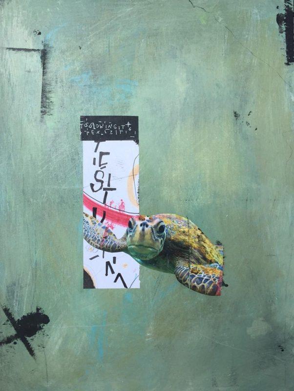Descelerate Life (2018) Ralf Opiol