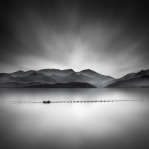 Dreamboat by George Digalakis 2018