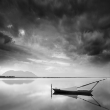Echoes by George Digalakis 2018