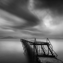 Fade to Black by George Digalakis 2018