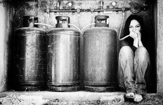 Gas by Maria Serra: fb/100009450281666