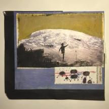 Grenzenlose Freude (2019) Ralf Opiol