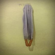Half Rest by Rezki Sterneanto