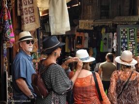 Hats (Lebanon) by Mahmoud Nouelati: fb/mahmoud.nouelati1 Nouelati