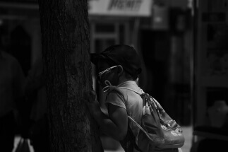 Hide by Moshe Brami: fb/moshe.brami.9
