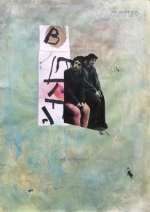 Hope and waiting (2018) Ralf Opiol