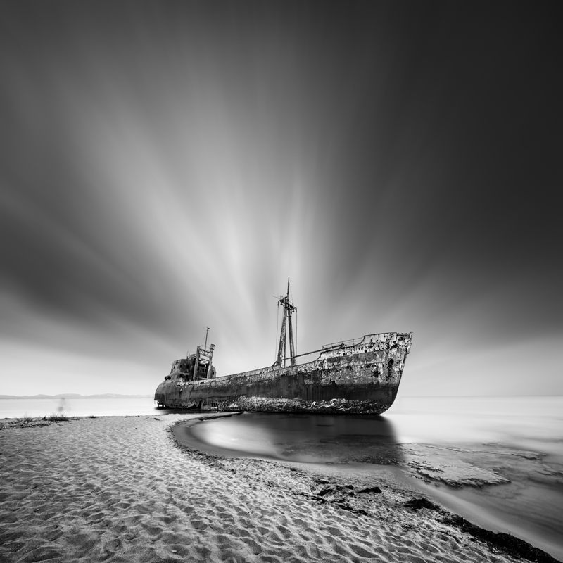 Hopes and Dreams by George Digalakis 2018