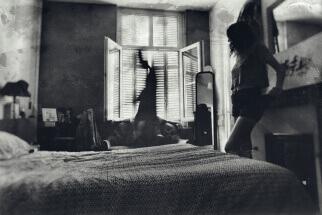 L'âme en peine...acte IV by Sylvain Devlichevitch: gallery.1x.com/member/dsyl/photos/all