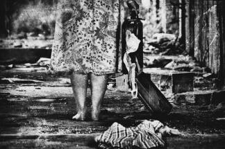 La valise fatiguée by Sylvain Devlichevitch: gallery.1x.com/member/dsyl/photos/all