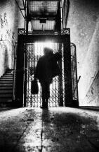 L'ombre de l'escalier by Sylvain Devlichevitch: gallery.1x.com/member/dsyl/photos/all