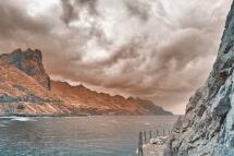 Nort Coast by Stefan Zimmermann