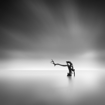 Pray by George Digalakis 2018