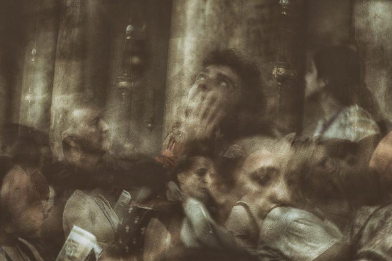 Random souls 1 by Fadwa Rouhana