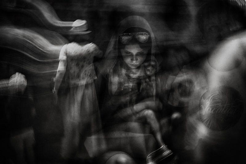 Random souls 2 by Fadwa Rouhana