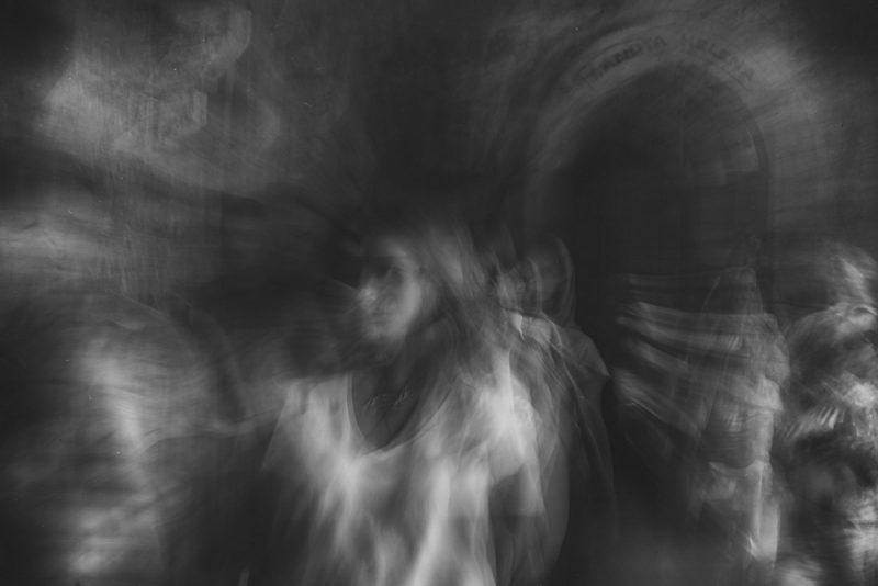 Random souls 3 by Fadwa Rouhana