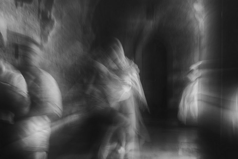 Random souls 4 by Fadwa Rouhana
