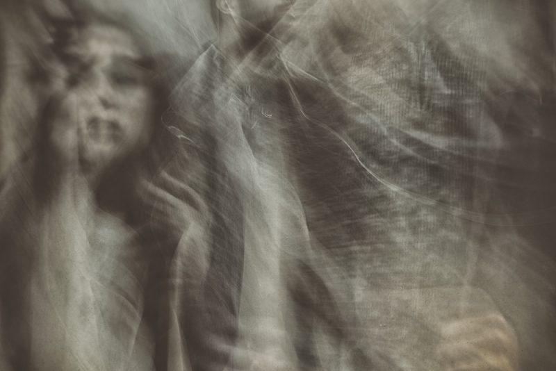 Random souls 5 by Fadwa Rouhana
