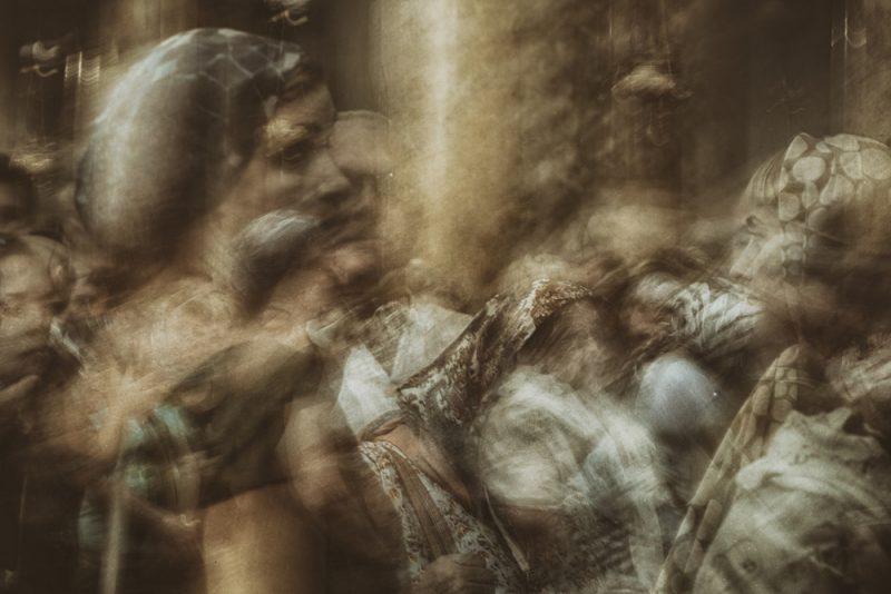 Random souls 8 by Fadwa Rouhana