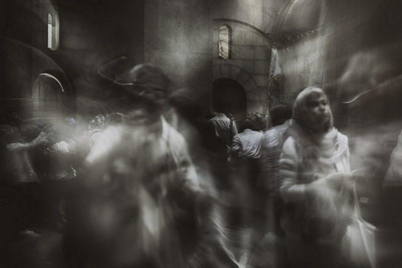 Random souls by Fadwa Rouhana