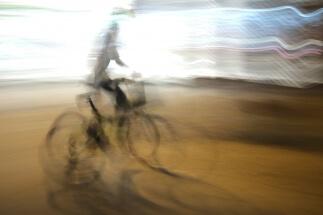 Rider by Moshe Brami: fb/moshe.brami.9