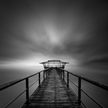 Roadway to Heaven by George Digalakis 2018