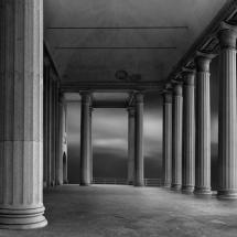 Sanctuary of Boca by Domenico Masiello