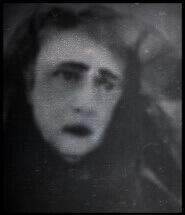 Self Portait 2019 Funeral - Bleeding heart by Claude-Maurice Gagnon: fb/claudemauricegagnon