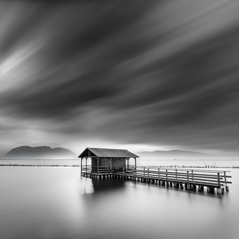 Shelter by George Digalakis 2018